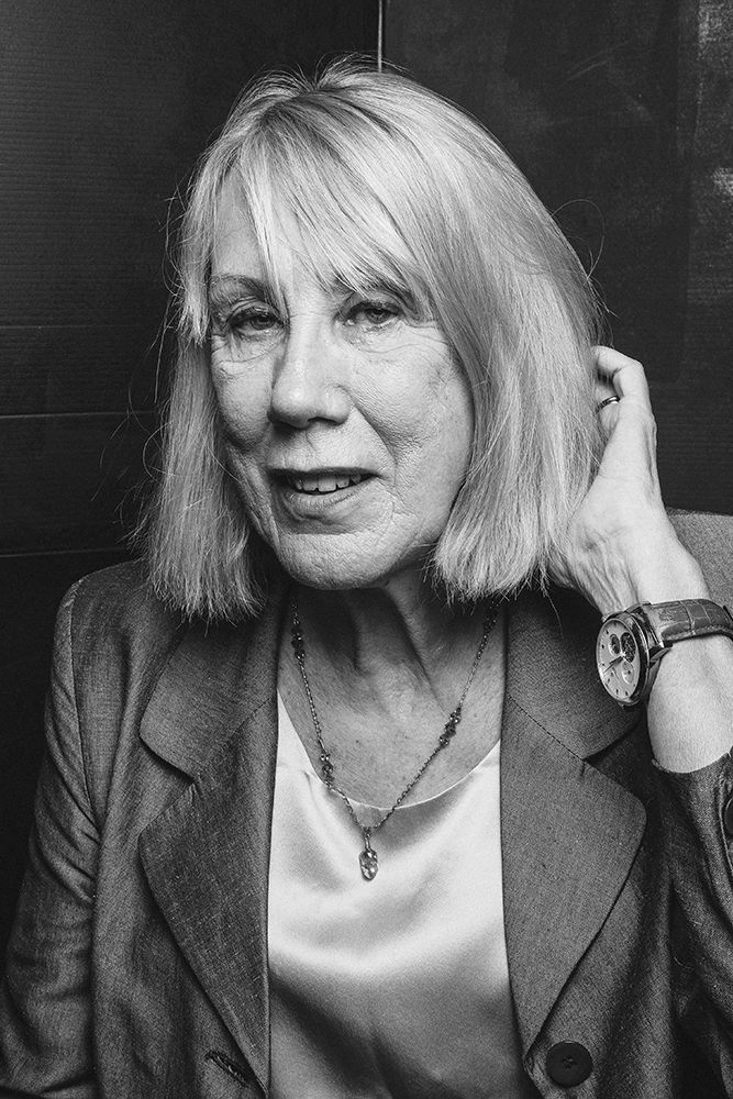 Lindy Morrison, The Go-Betweens for Rolling Stone, 2017