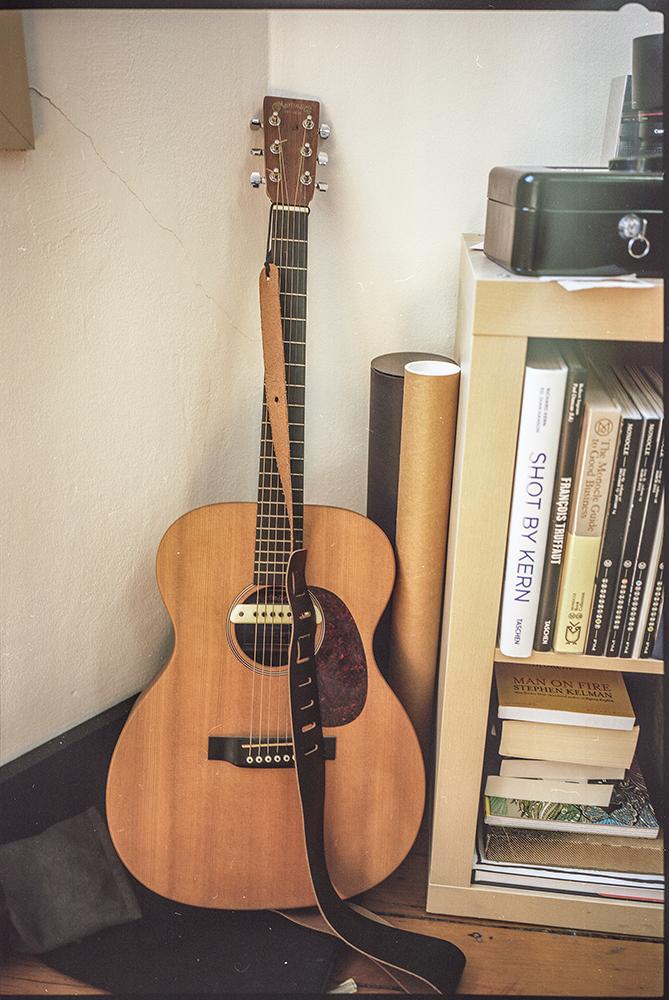 Martin Guitar, 2016