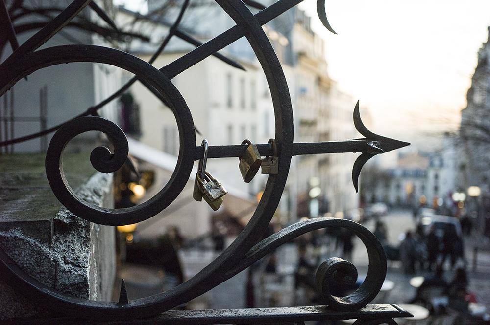 Paris, 2016