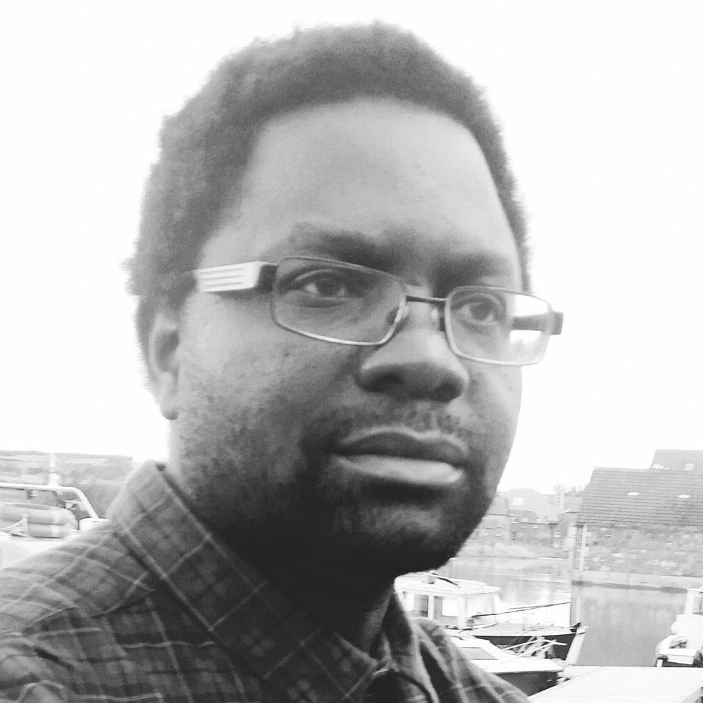 Dr. Patrick Tom  -  Senior Fellow