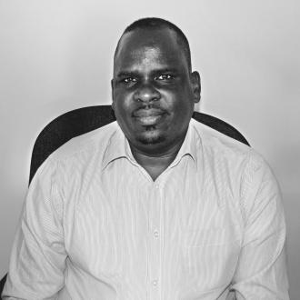 Nyikaw Ochalla - Consultant