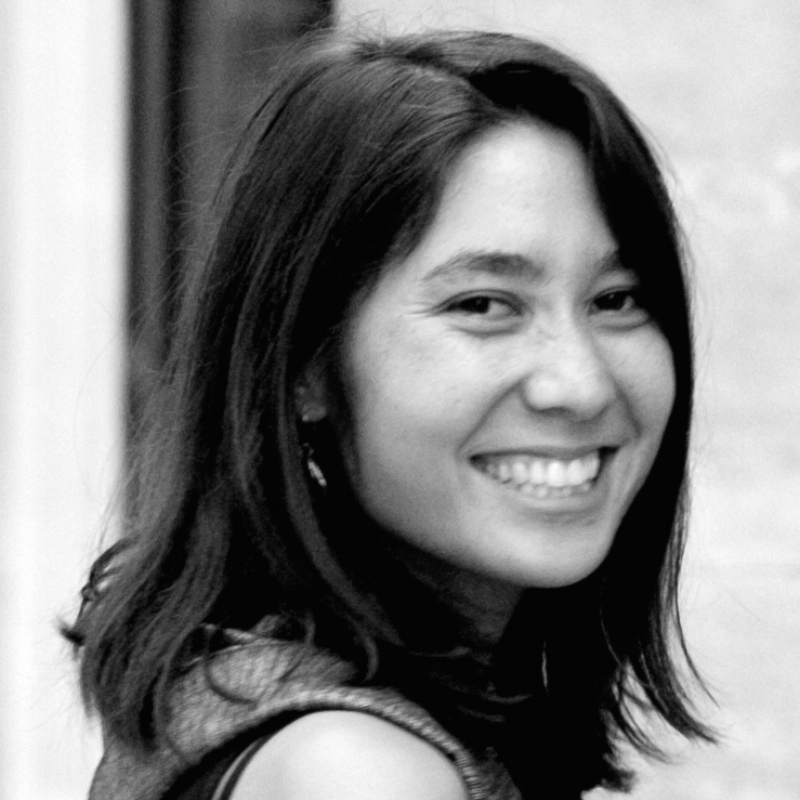 Martina Jefcoat  -  Consultant