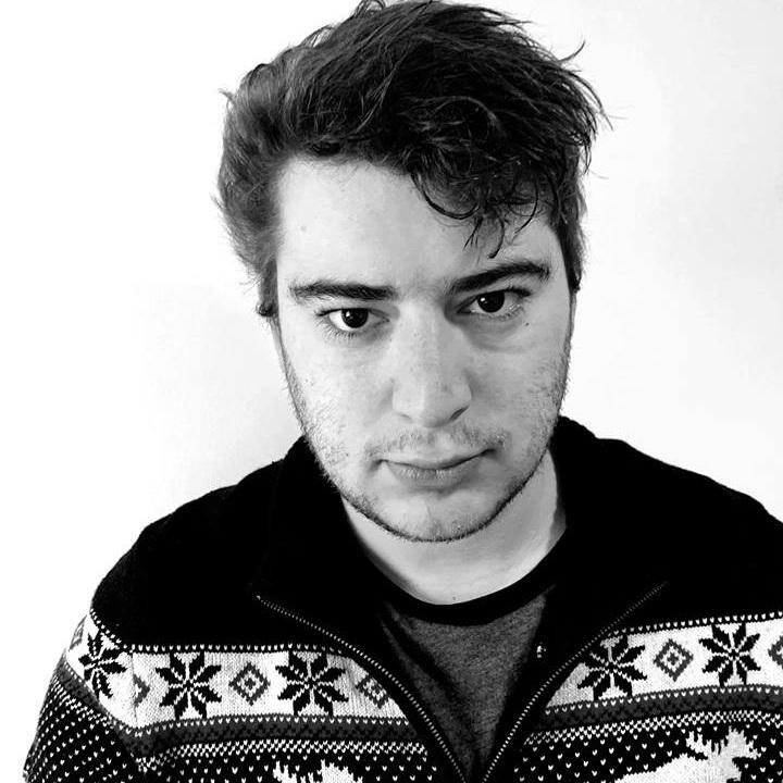 Matthew Porges - Fellow