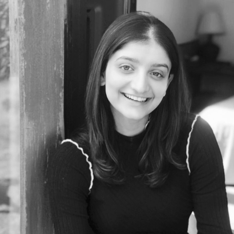 Tanaya Jain - ERP Candidate 2019