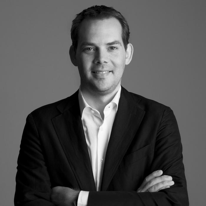 David Gionotten, OMA (Rotterdam)