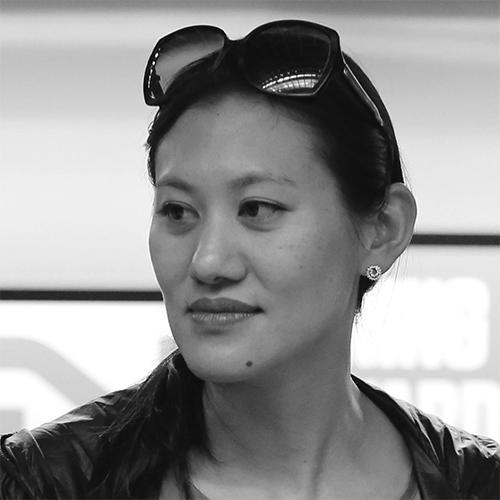 Marisa Yiu, ESKYIU (Hong Kong)