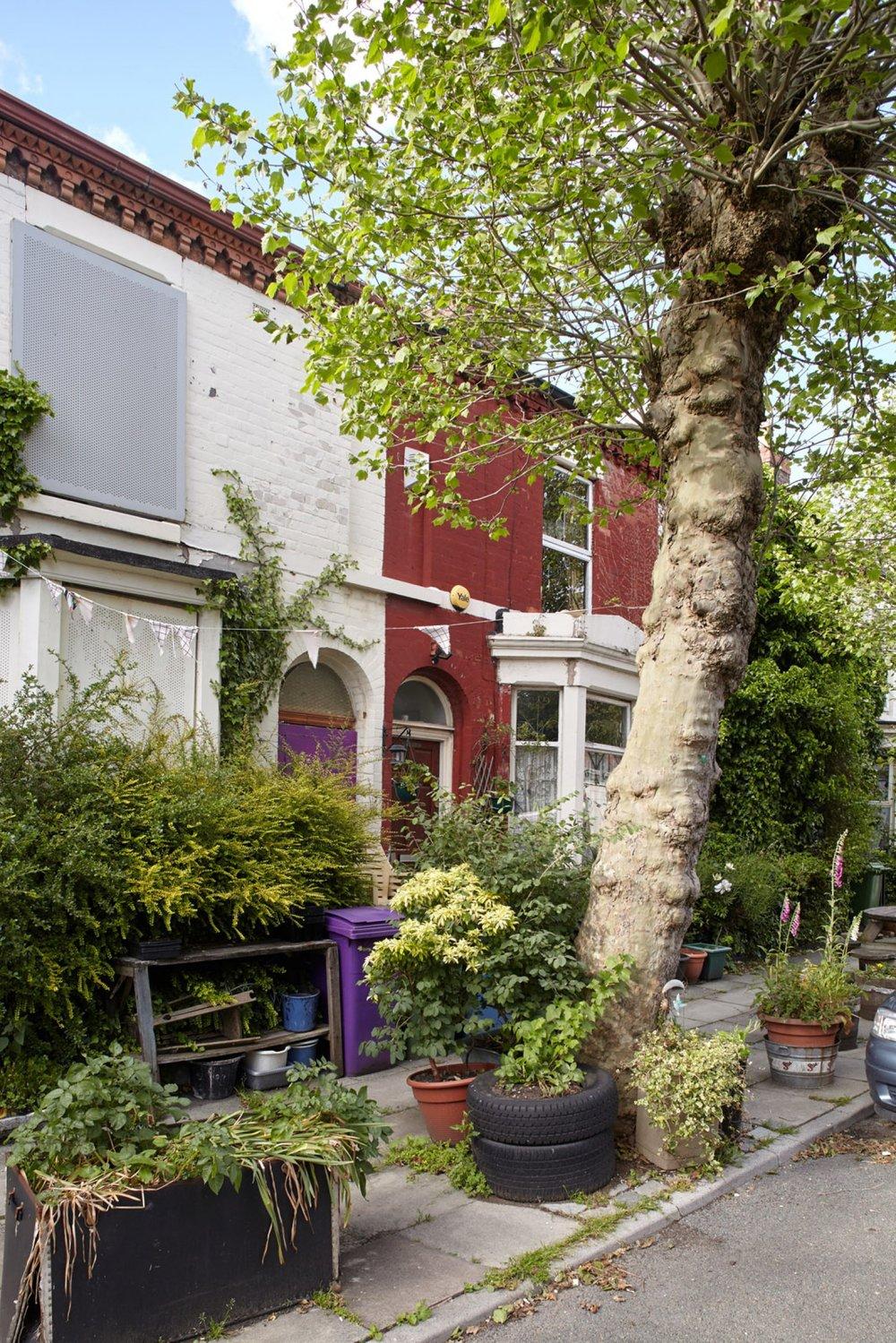 Granby Four Streets (2013-17) © Assemble