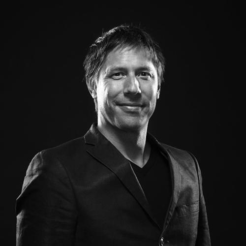 SAM REDSTON - Sam Redston is executive director of MPavilion.