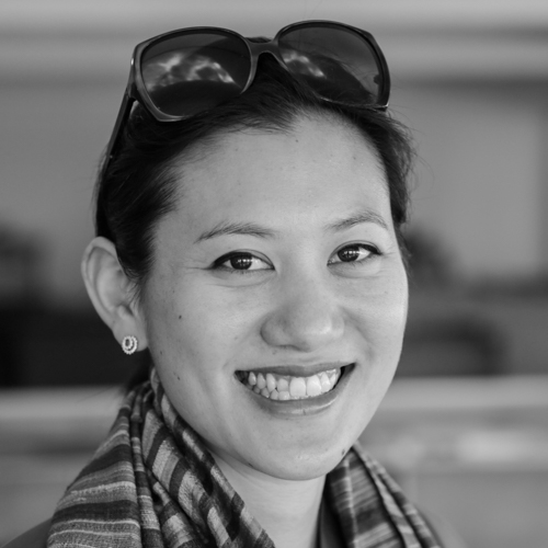 MARISA YIU - Marisa Yiu is writer, curator and architect and founding partner of ESKYIU, a multi-disciplinary architecture studio based in Hong Kong whose work integrates culture, community, art and technology.
