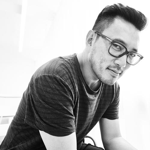 MINSUK CHO - Minsuk Cho is an architect and founder of Seoul-based firm Mass Studies.