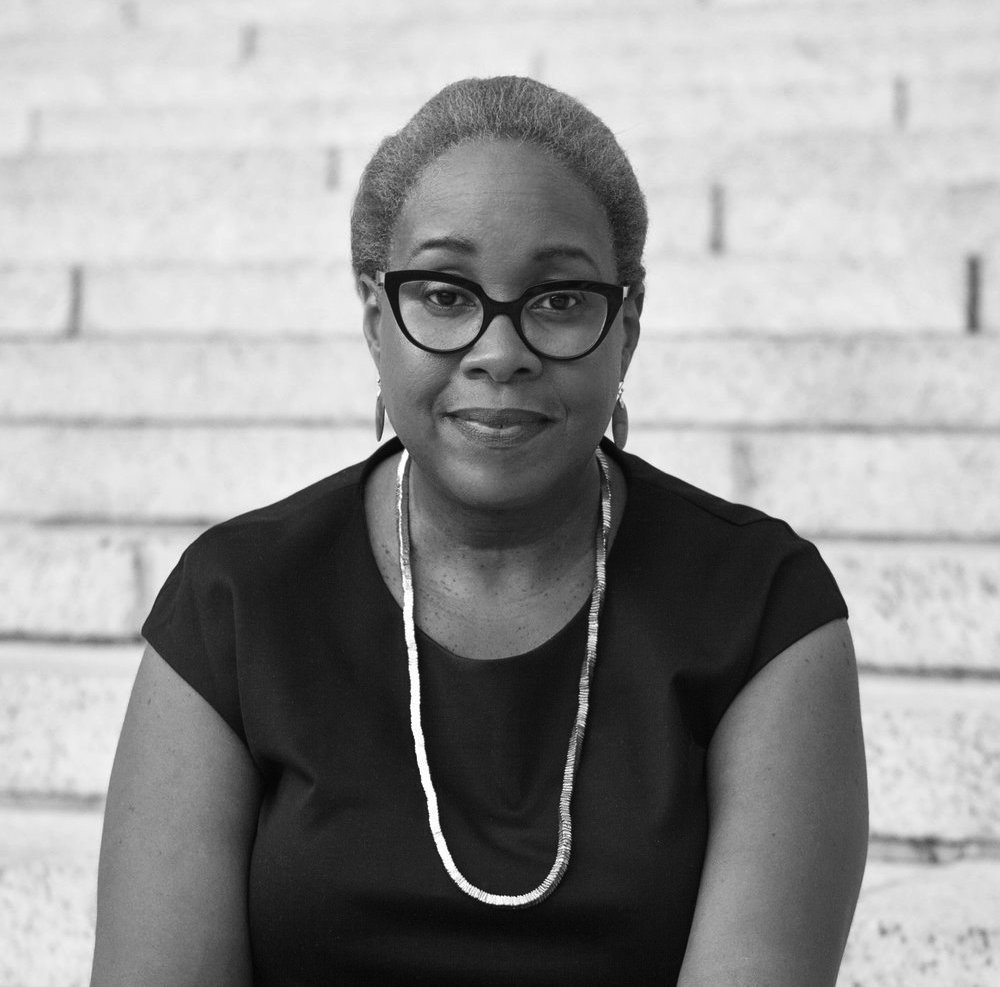 Mabel O. Wilson - New York City-based designer and cultural historian Mabel O. Wilson maps the impact of social inequalities on architecture, with a focus on politics and cultural memory in black America.