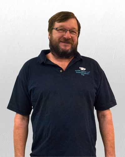 Werner Schmidt - KFZ -Mechaniker,Caravan- & Reisemobiltechniker