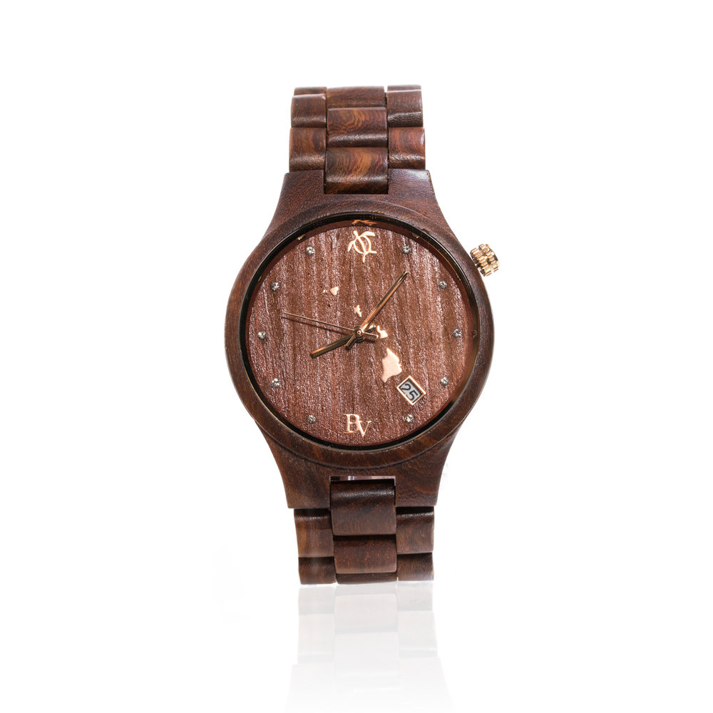 HARMONY - RED SANDALWOOD