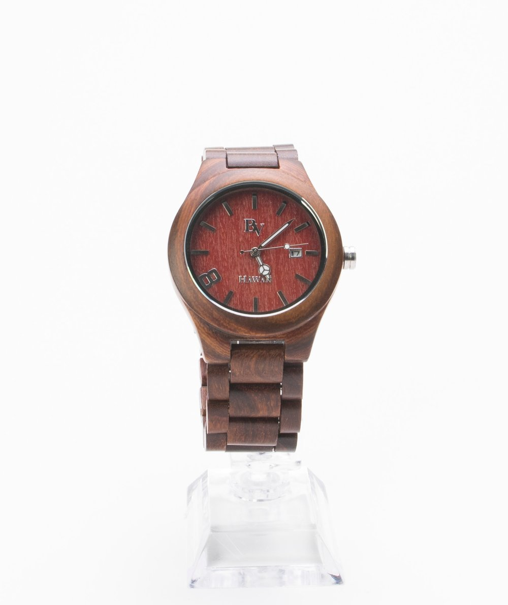 WAVE RIDER - RED SANDALWOOD