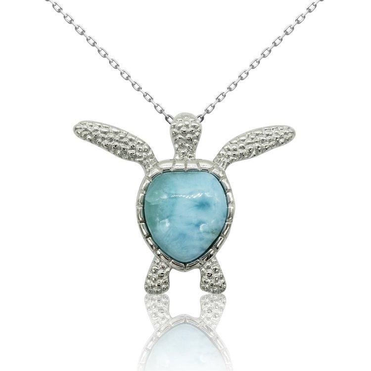 Honu pendant tungsten jewelry opal jewelry honu pendant aloadofball Images