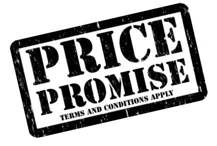Jtyre price promise
