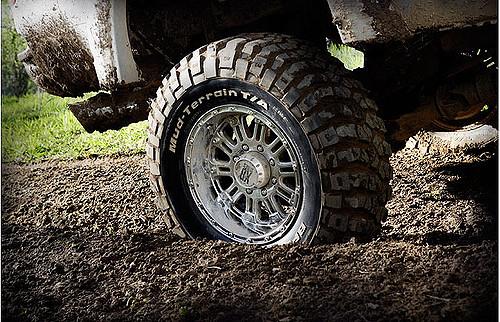 SUV Tyre by JTyre