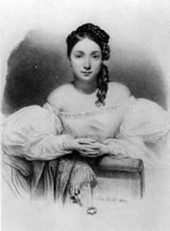 Juliette Drouet -