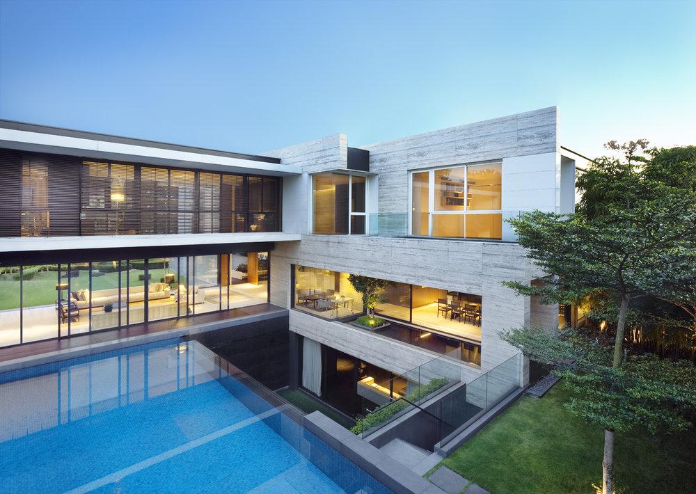 ASTRID HOUSE