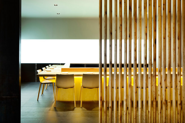 Han Restaurant K2ld Architects - Apartment-at-westwood-by-k2ld-architects
