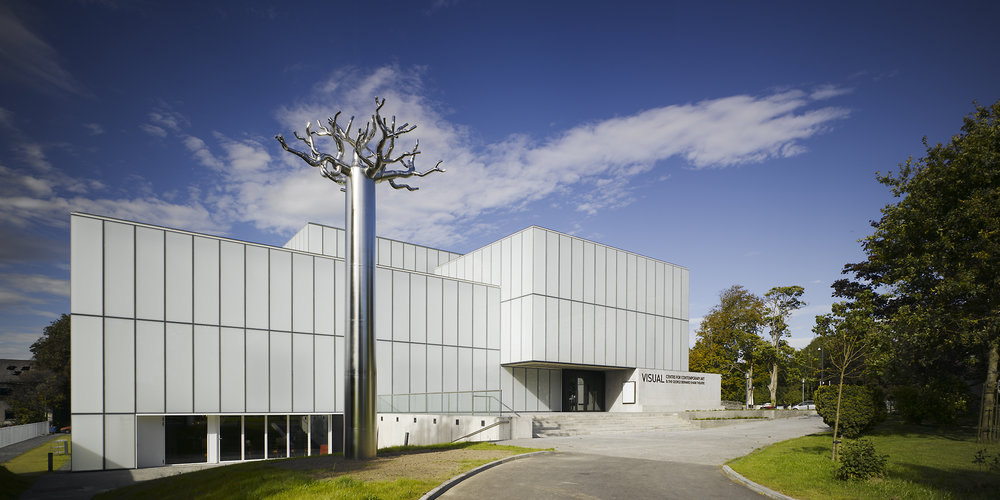 VISUAL Centre for Contemporary Arts, Carlow, Ireland