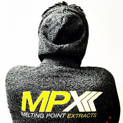 mpx hoodie