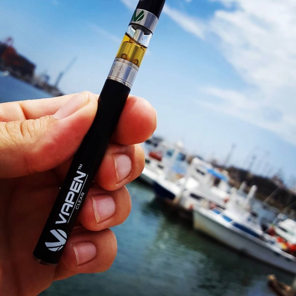 Purchase any Vapen Cartridge and get one for Free!