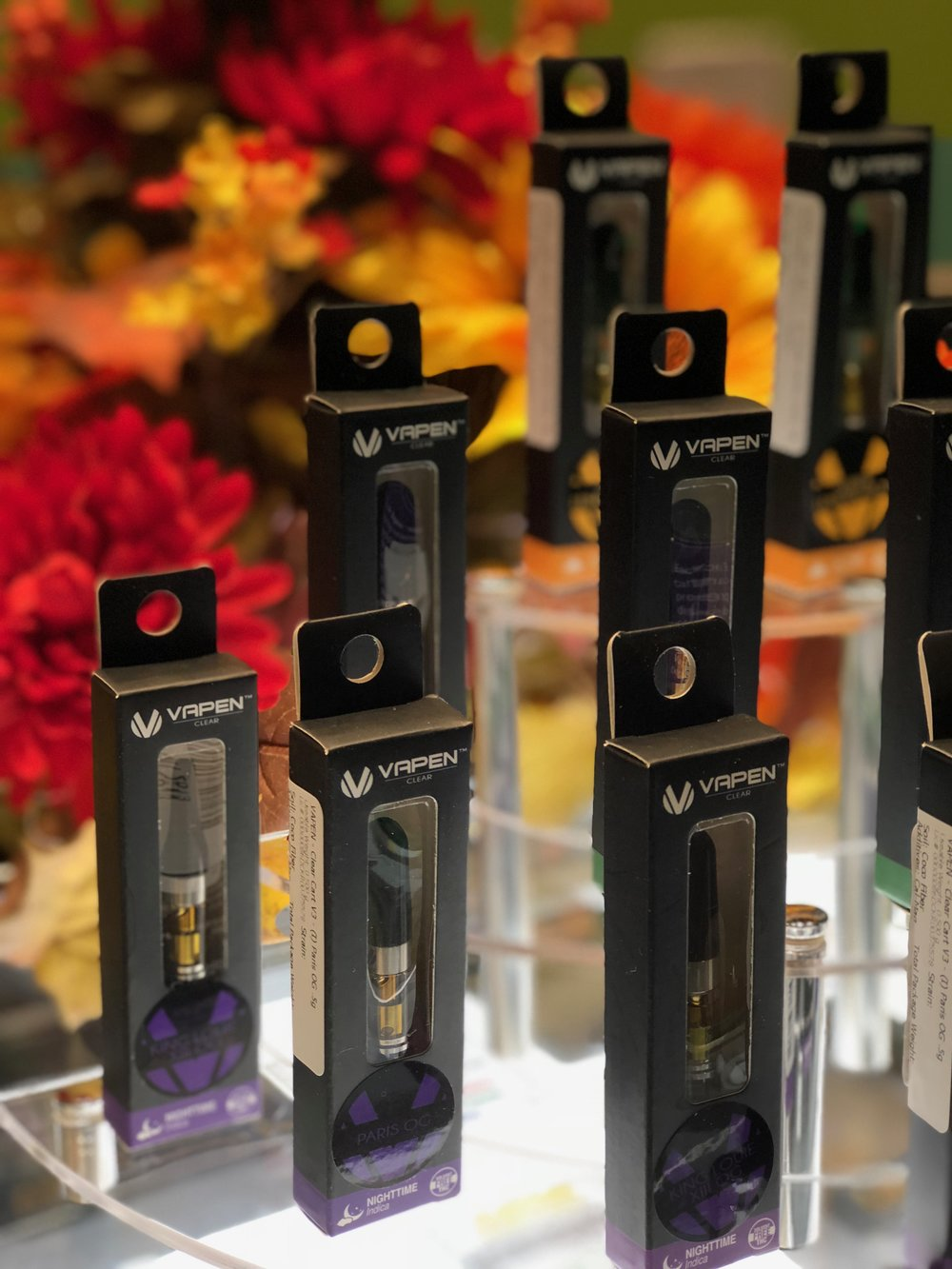 Vapen BOGO - Purchase any Vapen cartridge and recieve one for free!!No limit, while supplies last
