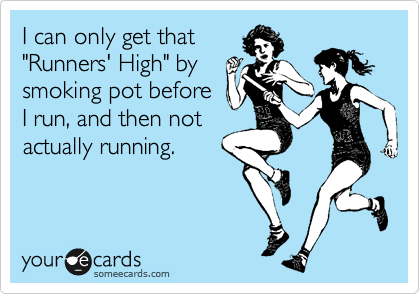 #Health #Wellness #Fitness #Workout #Runners'High