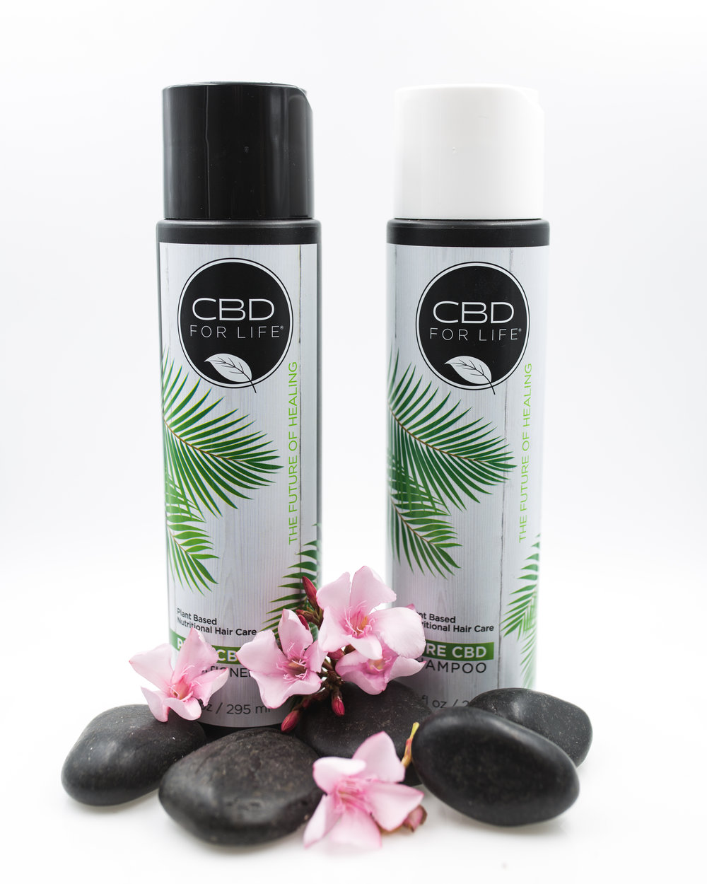 CBD for Life has a wide variety of beauty products that can be used every day! Check them out!