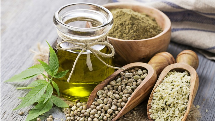 Hemp is a great food source with plenty of nutrition, and can become part of your daily diet