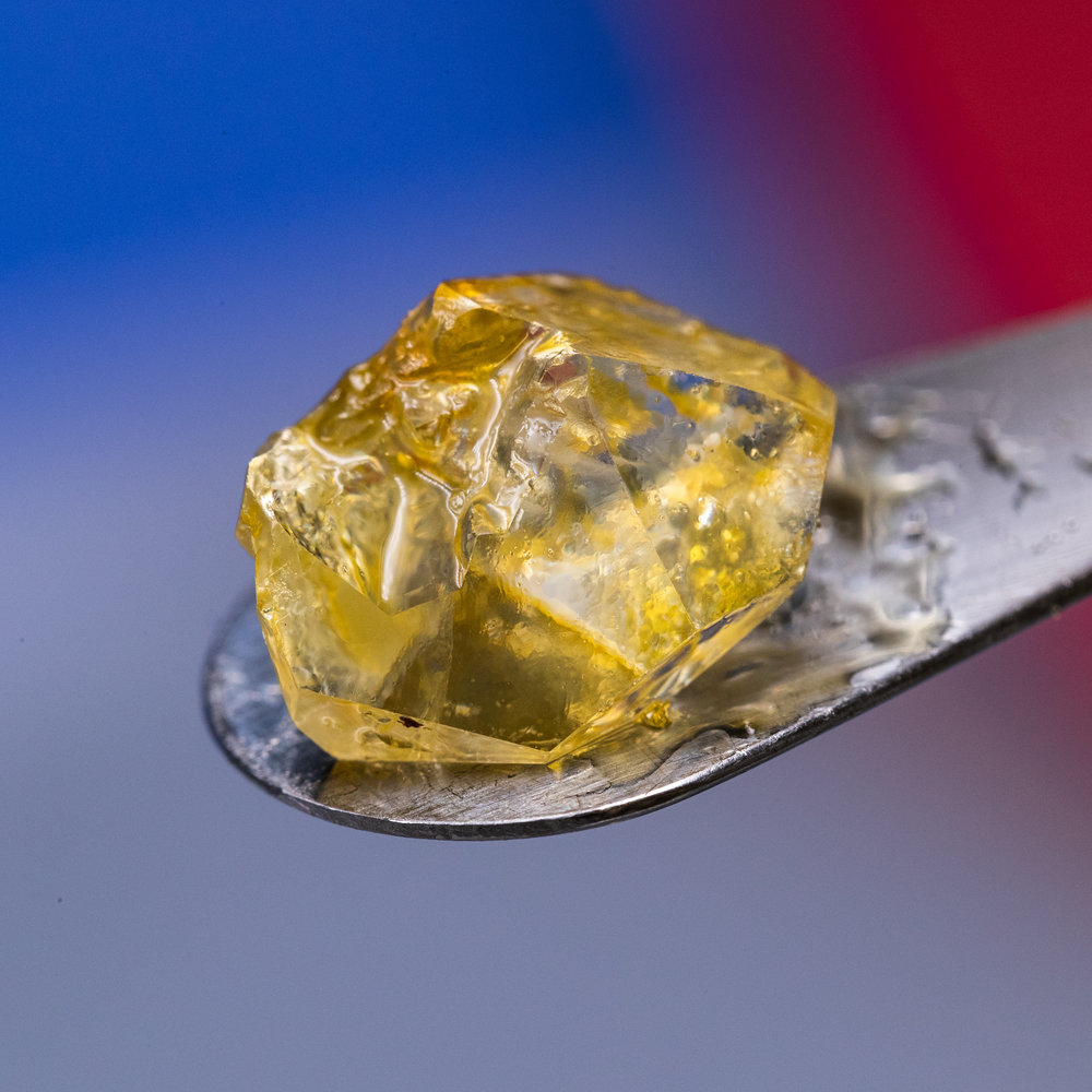 Melting Point Extracts