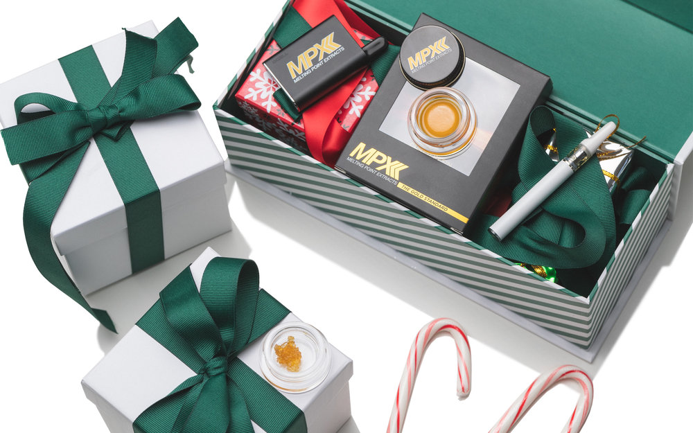 MPX holiday gifts!!