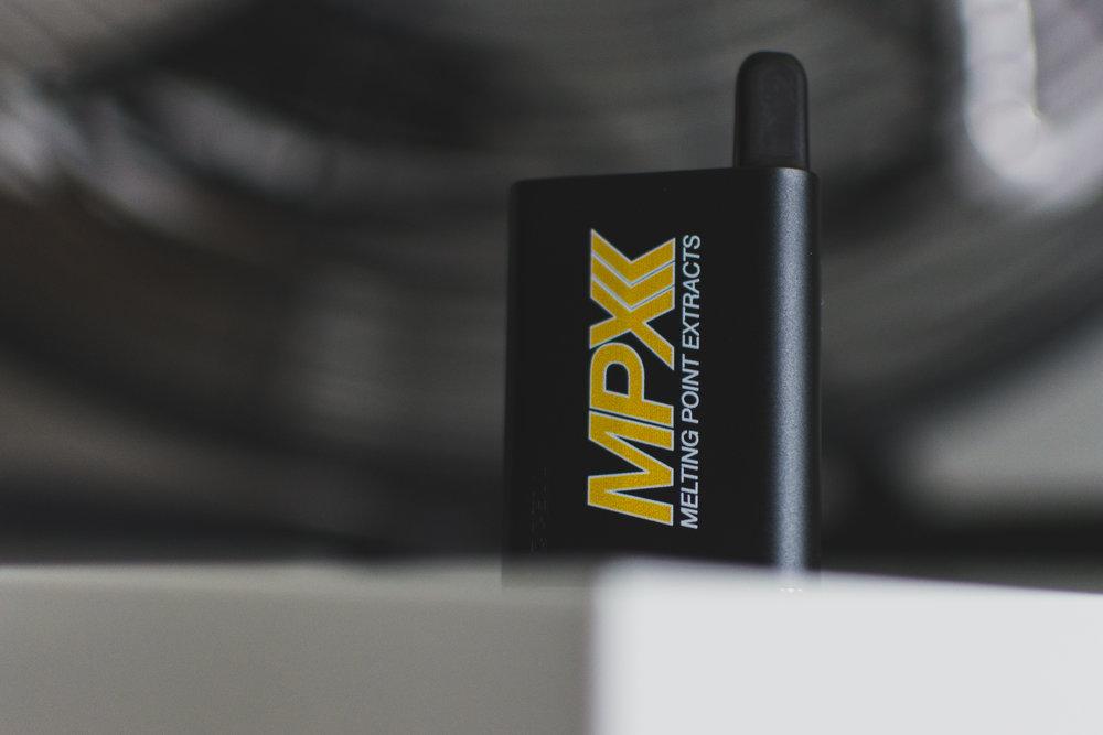 MPX Palm Battery