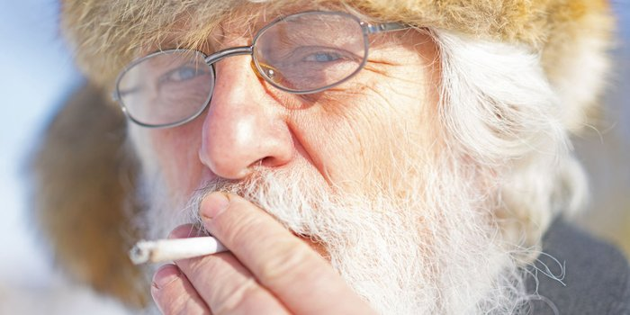 Image credit: DavorLovincic | Getty Images  Seniors now make up one of the largest demographics for Cannabis consumption both in Arizona and the Untied States as a whole
