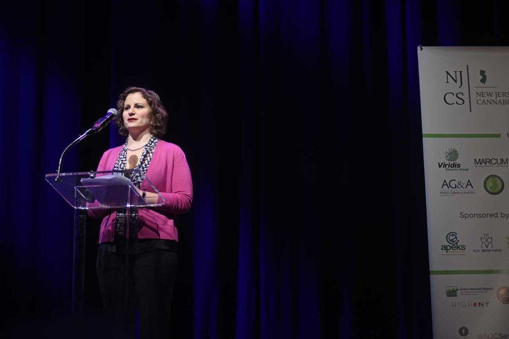 Ellie Siegel, CEO and Founder of Longview Strategic. Photo courtesy Longview Strategic.