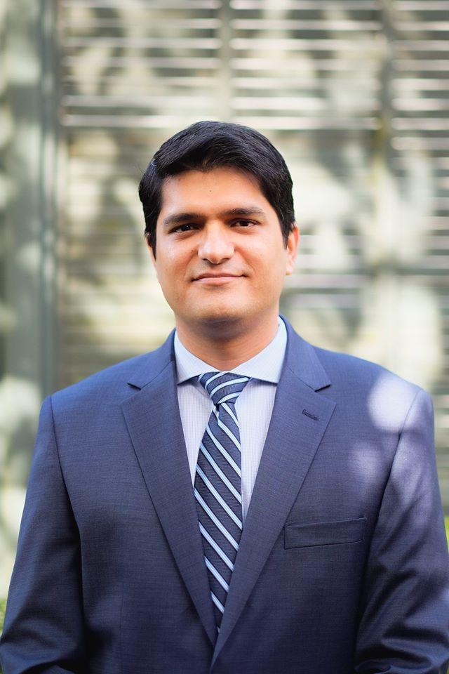 Kamran Zargar Urologist