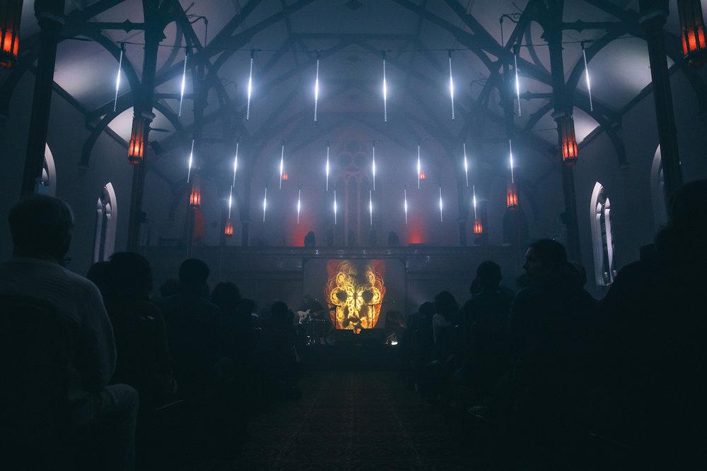 Crossing 10 - Pilgrim Uniting Church - UnconsciousCollective - HOV - DarkMofo:LusyProductions2017 - Image Courtesy Dark Mofo, Hobart, Tasmania, Australia copy.jpg