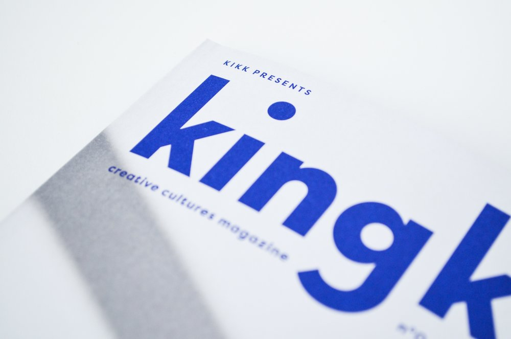 King Kong - Creative cultures magazine