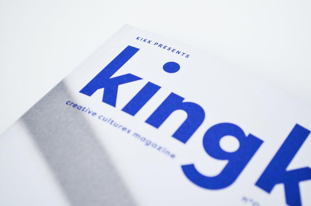King Kong - CREATIVE CULTURES MAGAZINE