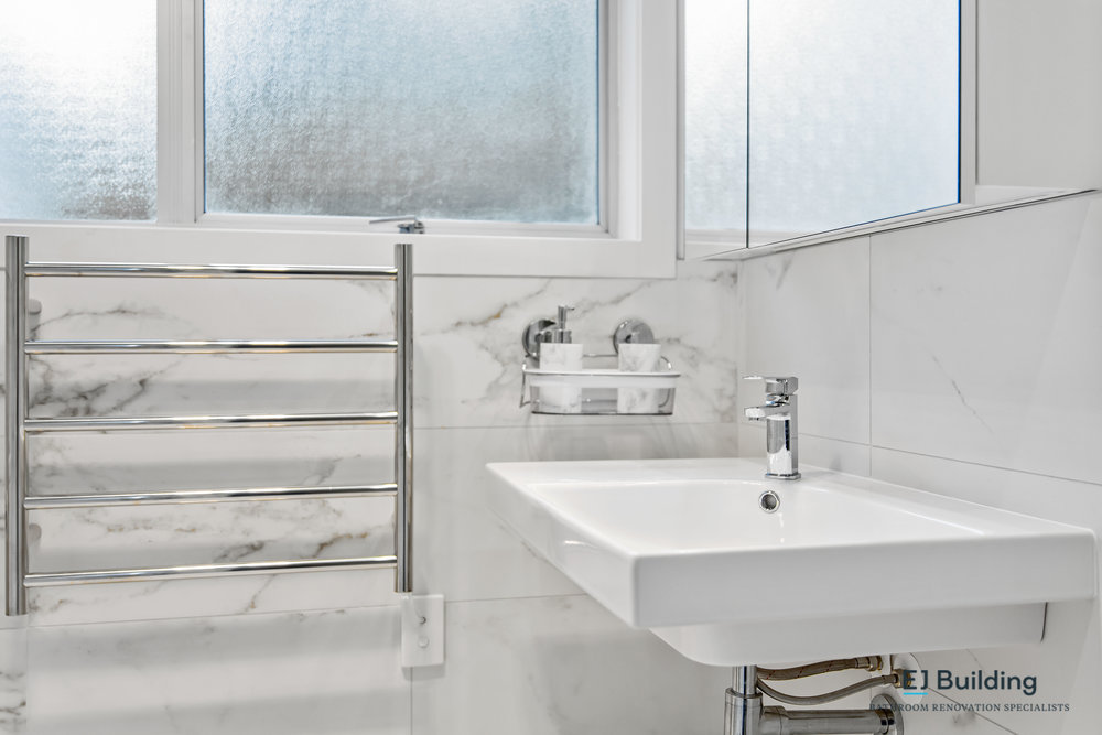 Bathroom renovators, tiles, plumbers, builders, waterproofers, electricians, designers, project managers.