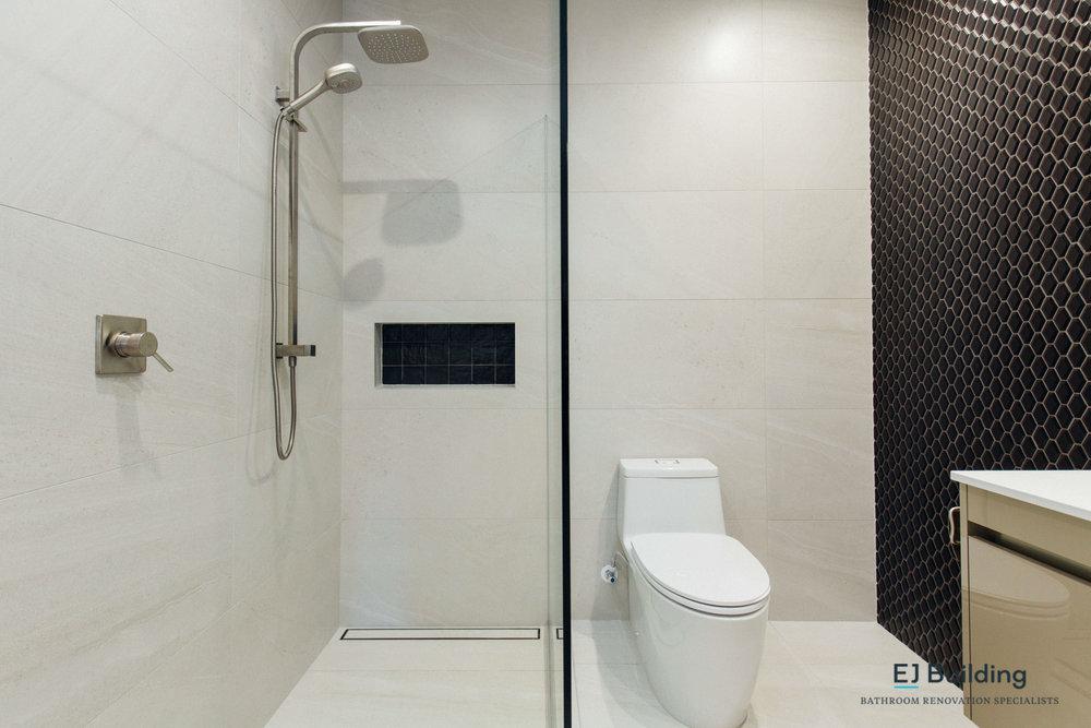 Bathroom and ensuite renovators in Auckland New Zealand
