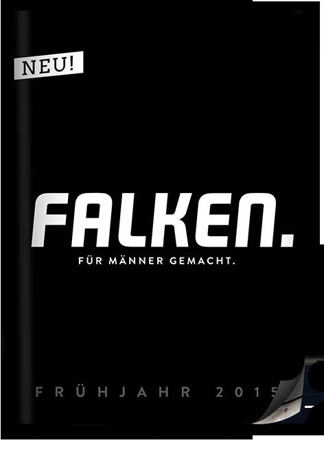 Vorschau // FALKEN