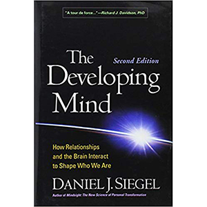 The Developing Mind: How Relationships Shape Who We Are
