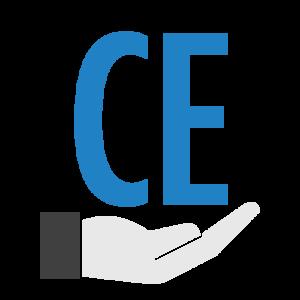 CE provider