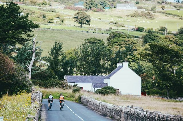 It was a pleasure shooting for the Causeway Coastal Sportive again this year. I was jealous of the cyclists, right up until Torr Head...