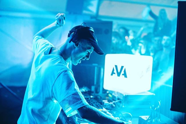 @avafestival x @denissulta - Always a mad one