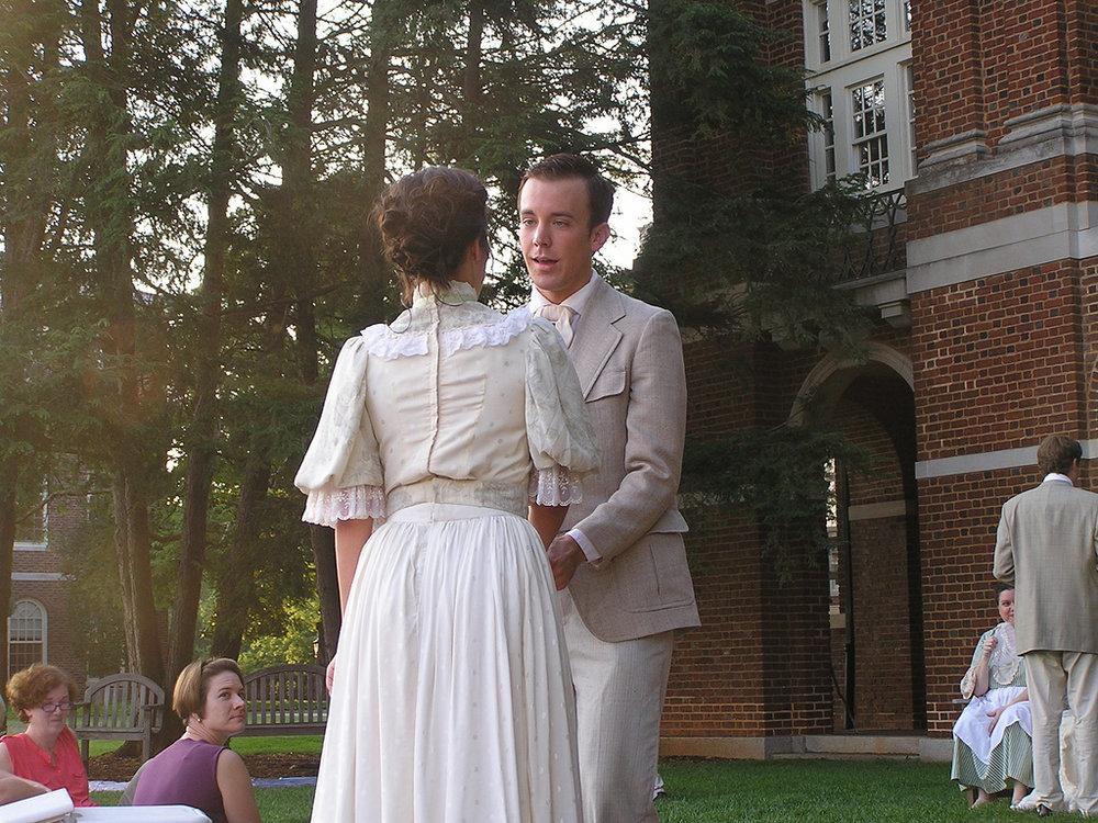 Romeo & Juliet (2008)
