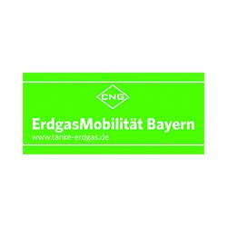 Landesinitiativkreis ErdgasMobilität Bayern