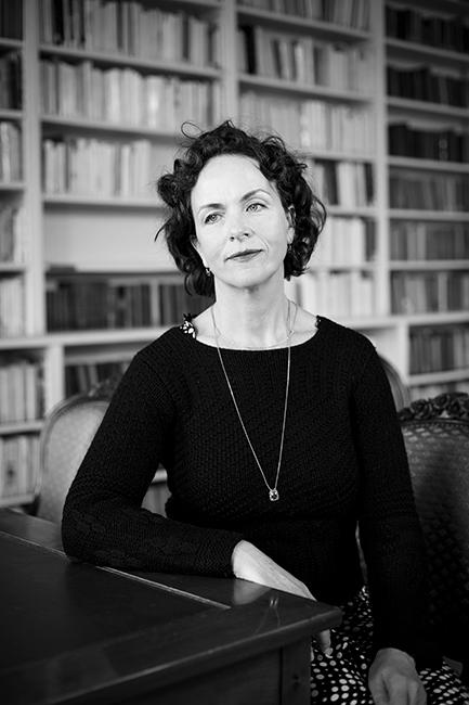 Agnès Desarthe, 2014
